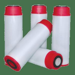 granular activated carbon cartridge